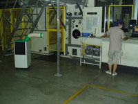 工业乐天堂fun88appSAC-25案例照片